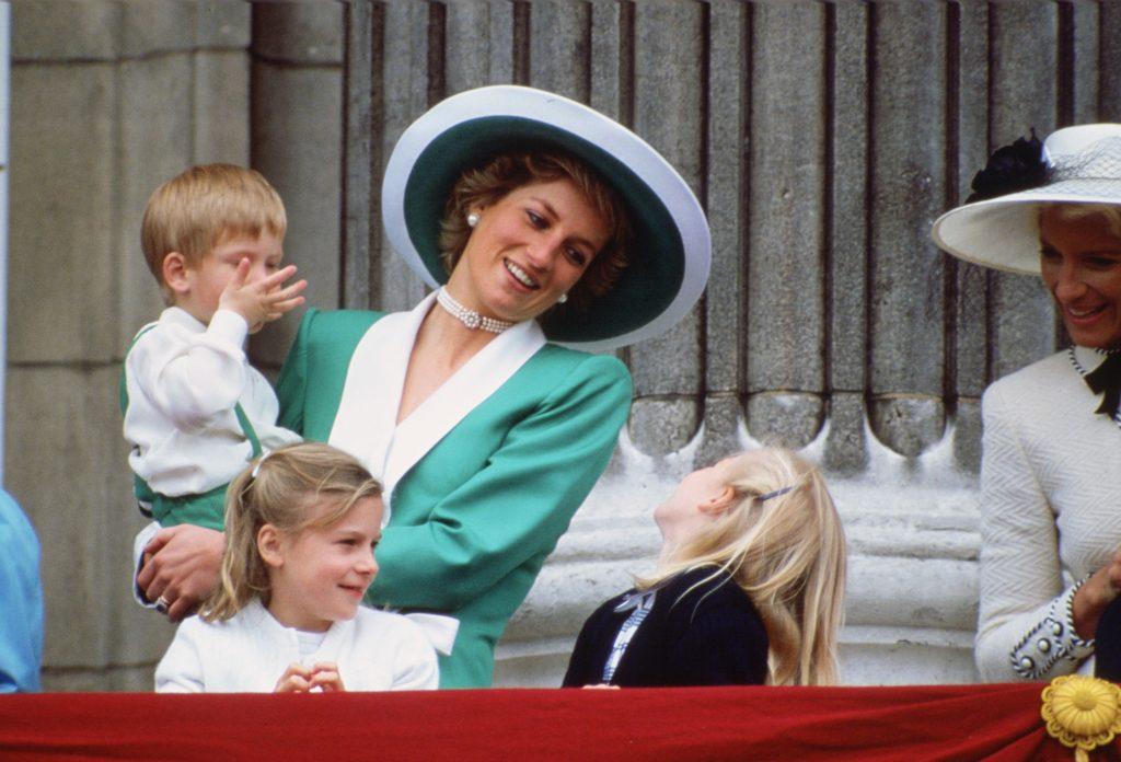 El musical de la Princesa Diana se estrenará el próximo año - Imagen 1