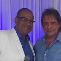 Entrevista exclusiva con Roberto Carlos y Sandro Muñoz