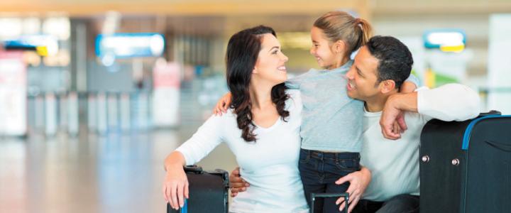Algunas recomendaciones para viajar seguros estas vacaciones