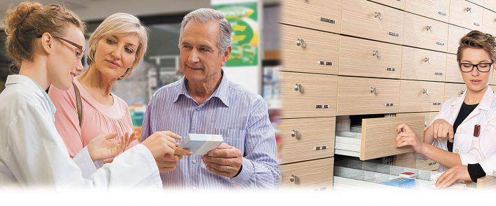 ¿Qué son los servicios farmacéuticos?