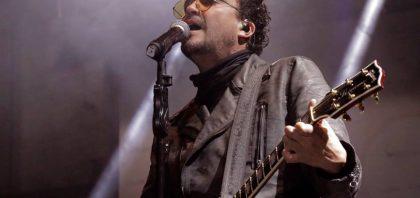 La llegada del cuarto trabajo discográfico de Andrés Cepeda fue la punta de uno de los momentos más prolíficos de su carrera.