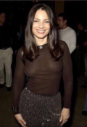 Así luce la protagonista de 'La niñera' a sus 60 años - Imagen 1