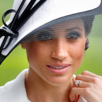 Foto: Meghan Markle / Getty Images