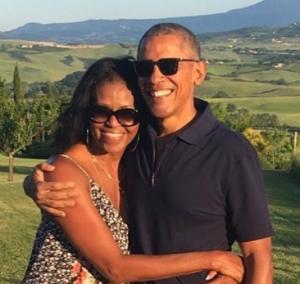 Barack Obama da los mejores consejos para saber si encontraste la persona indicada - Imagen 1
