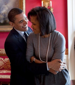 Barack Obama da los mejores consejos para saber si encontraste la persona indicada - Imagen 2