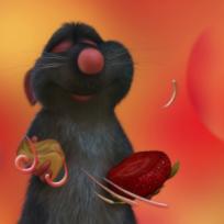 Foto: Pixar-Disney/Escena deRatatouille
