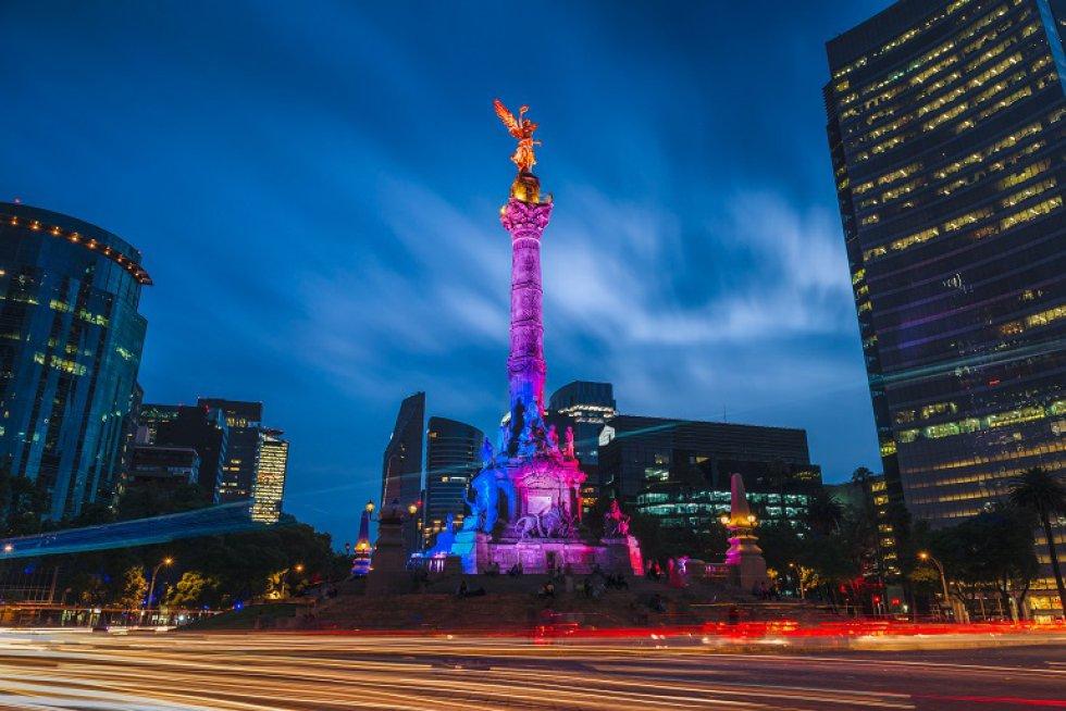 """Top 10 de los lugares más """"instagrameables"""" de Latinoamérica - Imagen 5"""