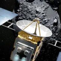 "NASA: Se acerca a la tierra un asteroide ""potencialmente peligroso"""