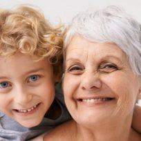 Así son en realidad los niños que pasan mucho tiempo con sus abuelos