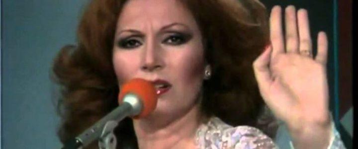 rocio-jurado-ese-hombre-musica-romanticos-años-80-70