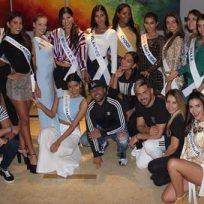 Estas son las candidatas que disputarán la corona de la señorita Colombia