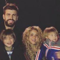 Gerard Piqué y Shakira han pasado por muchísimas cosas en los últimos tiempos, rumores de divorcio e incluso de una infidelidad por parte del jugador de fútbol