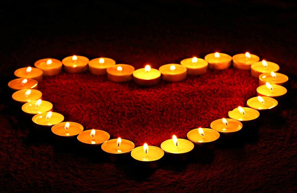 Conoce la historia de San Valentín - Imagen 1