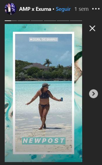 Así se ve en bikini la doctora Polo de 'Caso cerrado' - Imagen 2