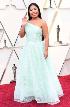 Los mejor y peor vestidos de los Premios Óscar - Imagen 1
