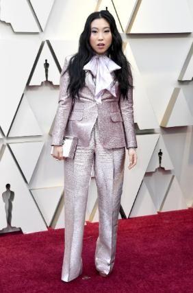 Los mejor y peor vestidos de los Premios Óscar - Imagen 2