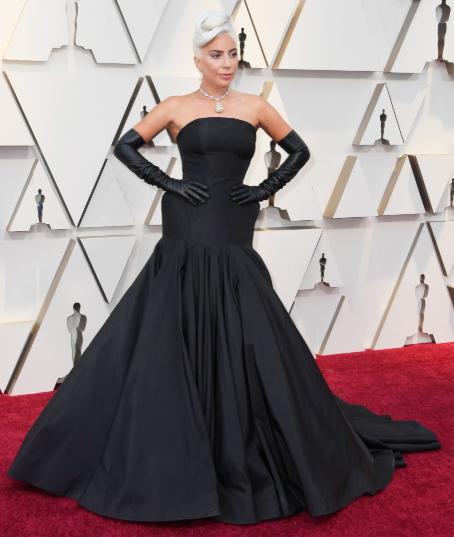Los mejor y peor vestidos de los Premios Óscar - Imagen 3