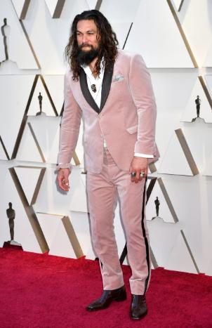 Los mejor y peor vestidos de los Premios Óscar - Imagen 4