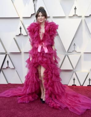 Los mejor y peor vestidos de los Premios Óscar - Imagen 7