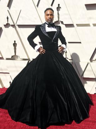 Los mejor y peor vestidos de los Premios Óscar - Imagen 8