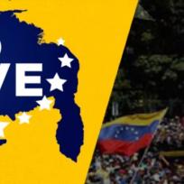Bésame se une al gran concierto para ayudar a los venezolanos