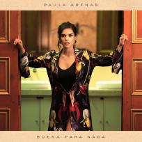 """""""Buena para nada"""" lo más reciente de Paula Arenas"""