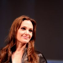 La fortuna de Angelina Jolie tendrá un solo heredero