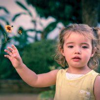Las redes y las fotografías de menores
