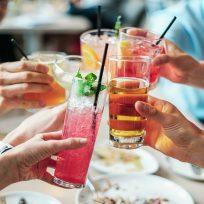 Mucho cuidado con las bebidas sin azúcar