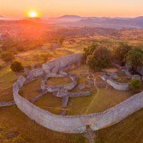 Las grandes murallas del mundo