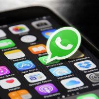 Whatsapp le recomienda que actualice