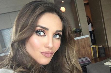 Anahí, actriz, cantante y mamá, así luce a sus 36