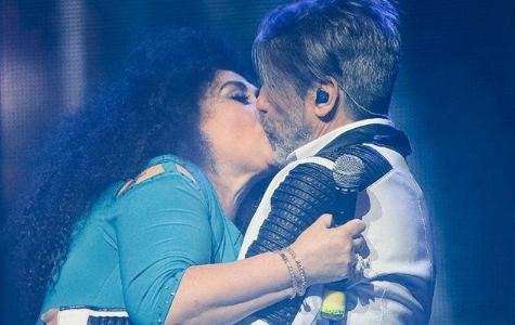 Amanda Miguel y Diego Verdaguer - Simplemente amor