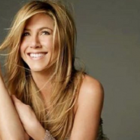 Jennifer Aniston, 50 años, bella y atrevida