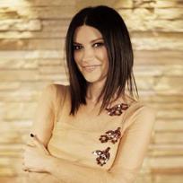 Laura Pausini en diferentes idiomas