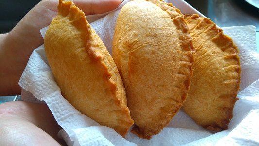 Lo que mas comemos en Colombia