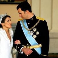 Los Reyes de España cumplen 15 años de matrimonio
