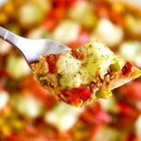 Receta del día: Tortillas de atún