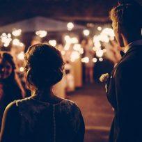 Las grandes bodas de los famosos