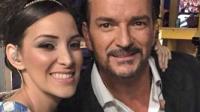 Ricardo Arjona y Gaby Moreno – Fuiste Tú