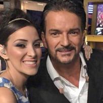 Ricardo Arjona y Gaby Moreno - Fuiste Tú