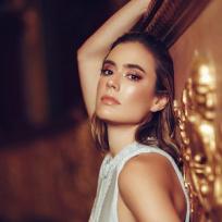La actriz y bailarina Carolina Ramírez cumple 36