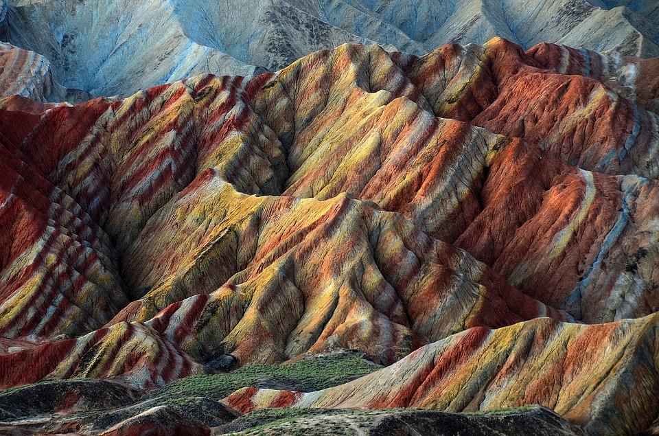¿Conoce el Valle de la Muerte? - Imagen 1