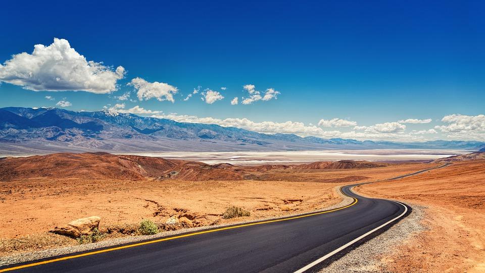 ¿Conoce el Valle de la Muerte? - Imagen 2