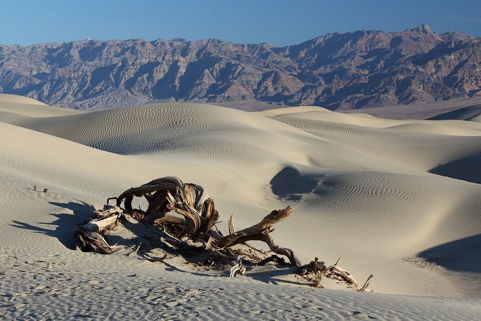 ¿Conoce el Valle de la Muerte? - Imagen 3
