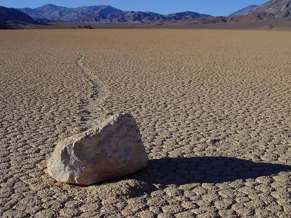 ¿Conoce el Valle de la Muerte? - Imagen 4