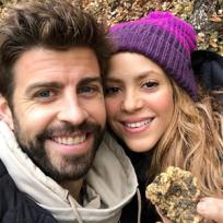 Las posibles pruebas de que Shakira no está embarazada
