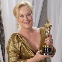 La gran Meryl Streep cumple 70 años