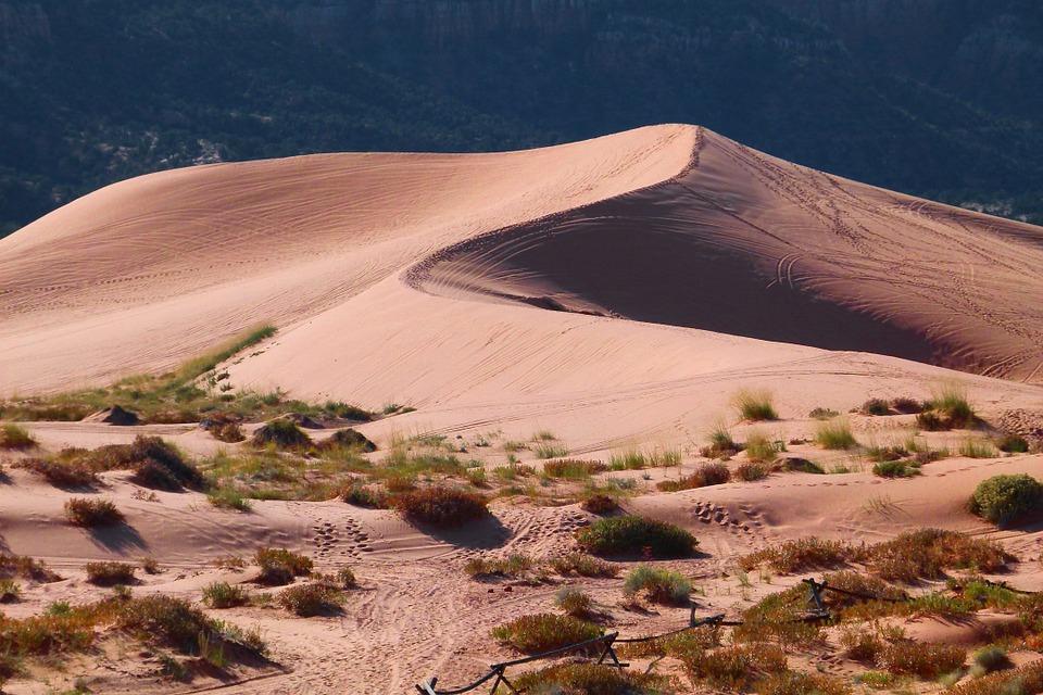 ¿Conoce el Valle de la Muerte? - Imagen 5