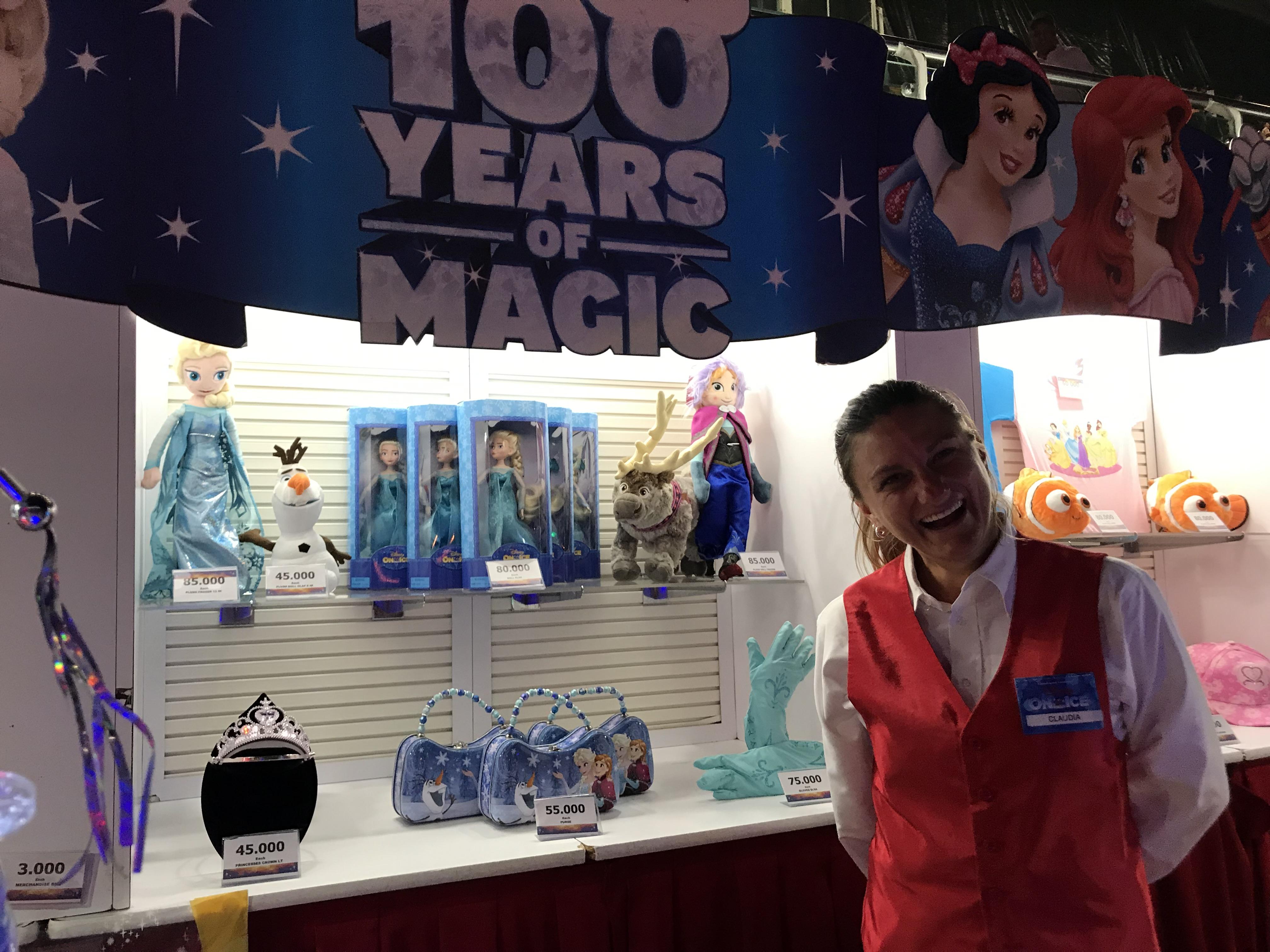 Disney On Ice celebra sus 100 años en Medellín - Imagen 4